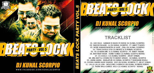 BEATSLOCK PARTY 5