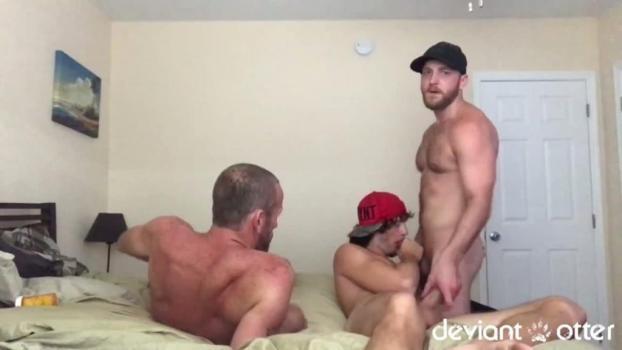 Raw Sexploitation (Bareback)
