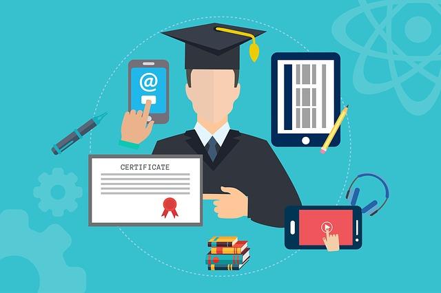 7 Universitas yang Menghadirkan Layanan Kuliah Online