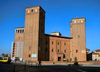 Castello degli Acaia, Fossano
