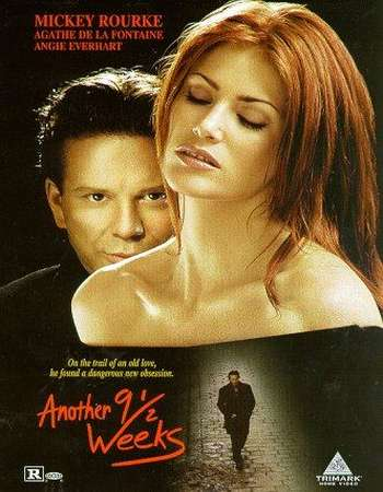 Poster Of Another Nine And A Half Weeks 1997 Hindi Dual Audio 450MB UNRATED Web-DL 720p HEVC Free Download Watch Online downloadhub.in