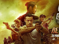 Download Film J Revolusi (2017) HD Full Movie Subtitle Indonesia