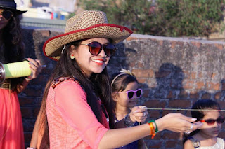 Shital Thakor Photos Images