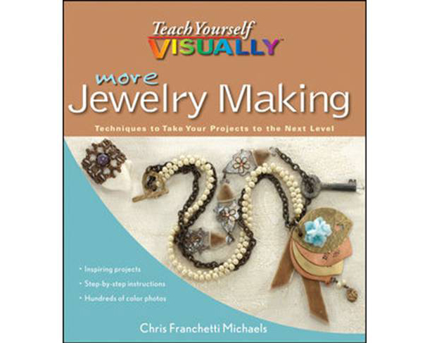 How To Make Book Cover Earrings ~ The beading gem s journal april