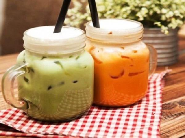 Cách làm trà sữa thái thơm ngon chuẩn vị, ngăn ngừa sỏi thận