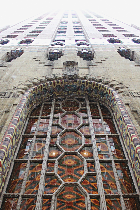 guardian building downtown detroit michigan