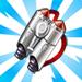 viral bullthemepartnermechanic rockets 75x75 - CityVille: Materiais dos edifícios dos touros