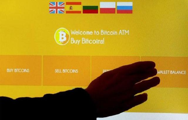 عملة-بتكوين-Bitcoin-الرقمية-تستقبل-السنة-2018-بتراجع-قيمتها