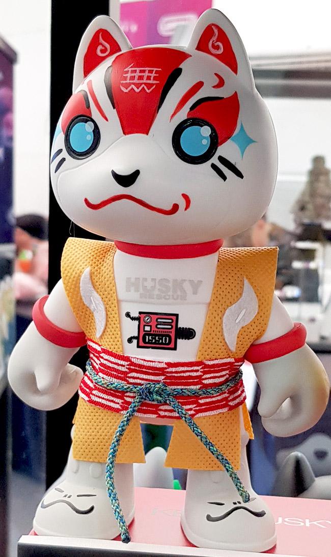 Huskyx3.com via: YellowMenace blog
