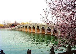 Danau Kunming - Cina