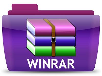 WinRAR 5.40 PT-BR EM PORTUGUÊS (x86-x64) Final