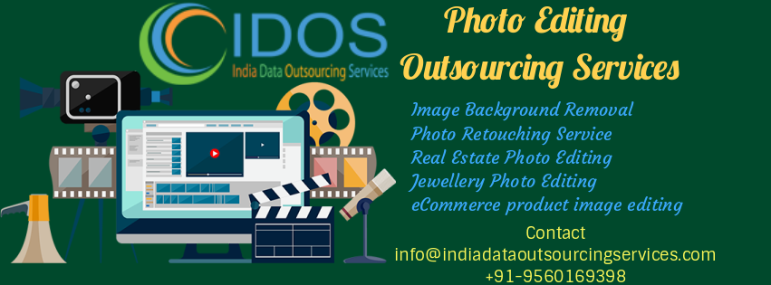Why Outsourcing is The Best Option for Photo Editing
