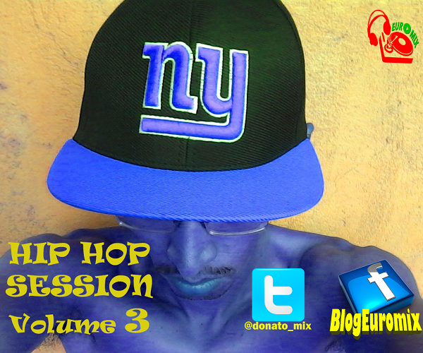 Euromix Hip Hop Session Volume 3