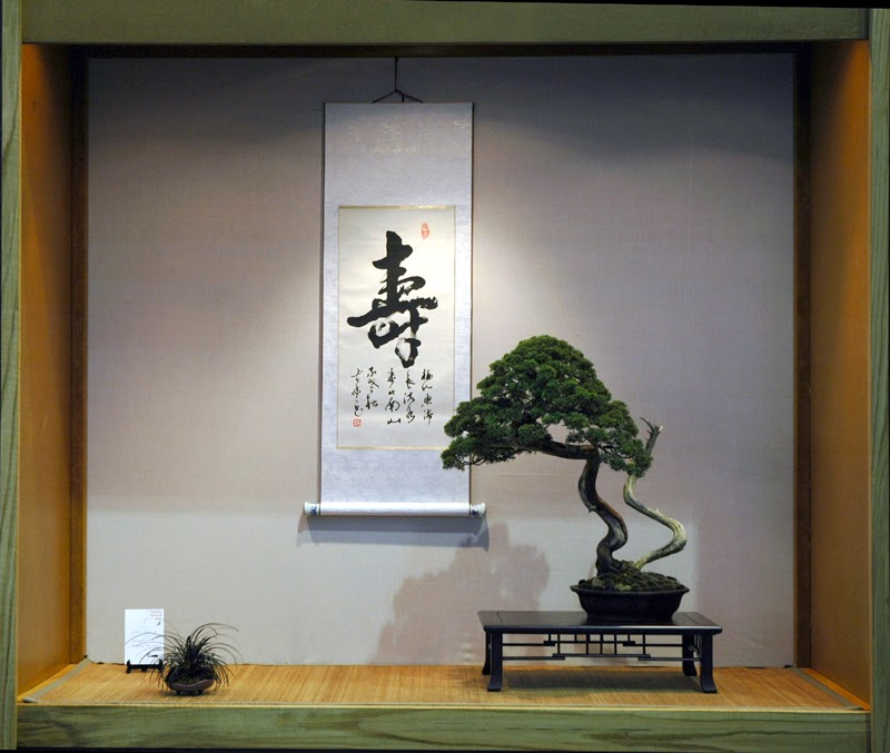 Random Thoughts Memories Of Japan The Tea Ceremony Tokonoma Hanging Scrolls And Calligraphy