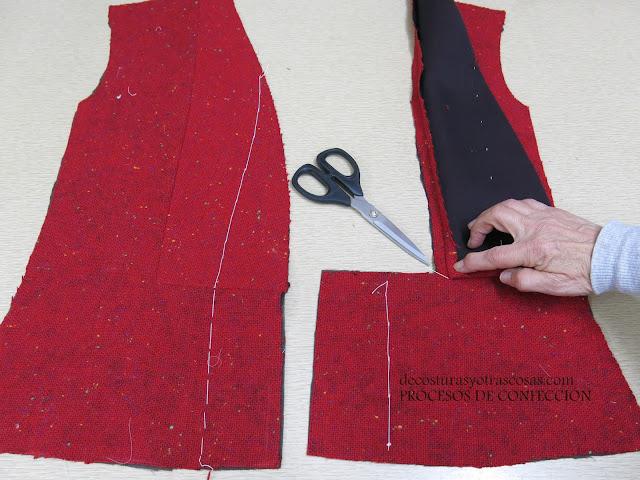 como coser esquinas perfectas