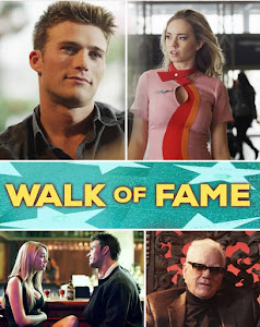 Walk of Fame Poster