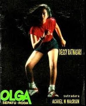 Olga dan Sepatu Roda (1991) VCDRip