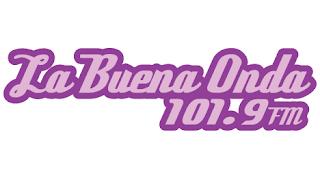 La Buena Onda 101.9 en vivo