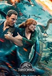 Watch Jurassic World: Fallen Kingdom Online Free 2018 Putlocker