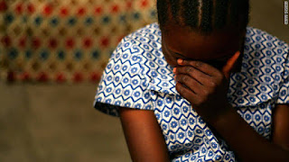 Man, friend rape, impregnate stepdaughter