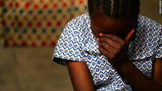 Man, friend rape, impregnate stepdaughter