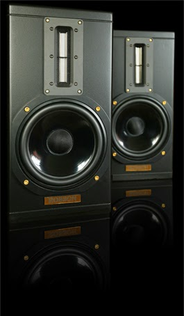 Volt Speakers Slippers Crochet Diagram Mono And Stereo High End Audio Magazine Robson Acoustics Voltaire New Exciting Range Of Loudspeakers Using The Well Renowned Bass Mid Drive Units From Ltd Begins With Zero