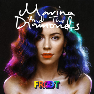 FROOT Marina & The Diamonds
