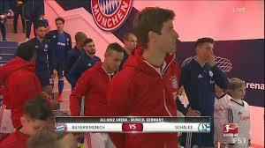 اون لاين مشاهدة مباراة بايرن ميونخ وشالكه بث مباشر 22-09-2018 الدوري الالماني اليوم بدون تقطيع