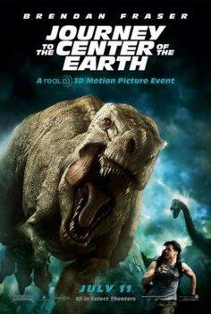 Hành trình đến trung tâm Trái Đất - Journey to the Center of the Earth (2008) | HD