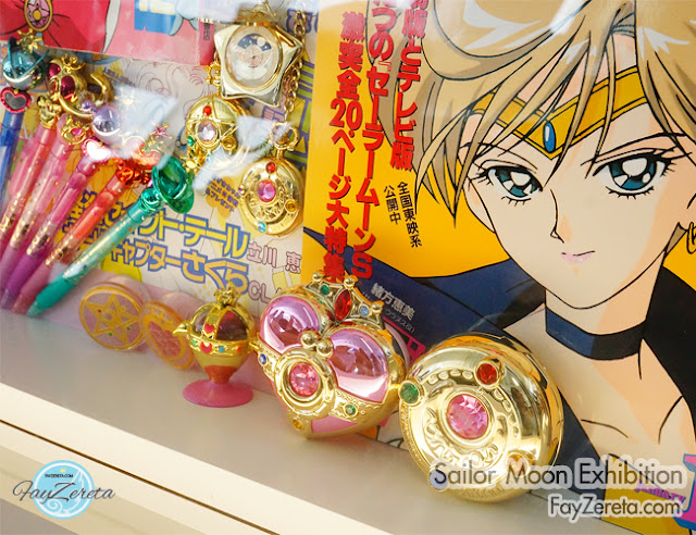 sailor moon exhibition-11