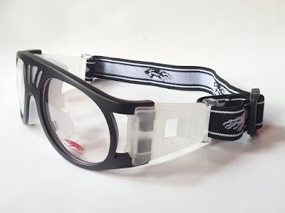 Kacamata Olahraga Harus Dirawat Agar Tetap Awet