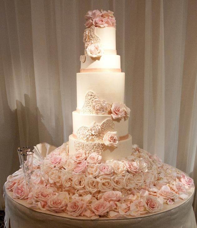 Grand Haven Wedding Cakes