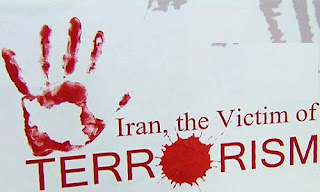 Iran Victim of Terrorism [Urdu Documentary] Iran Victim of Terrorism == Terrorists Killed 17000 Iranians