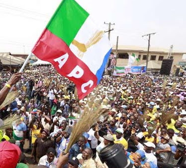 14000 pdp members defect to apc delta state