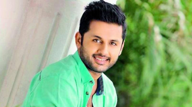 Image result for hero nithin