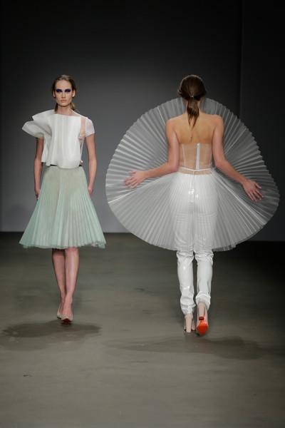 david laport, fall 2014, amsterdam fashion week