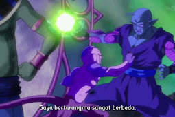 Dragon Ball Super Episode 34 Subtitle Indonesia