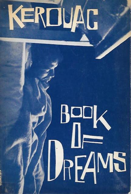 Jack Kerouac Le livre des rêves (1961)