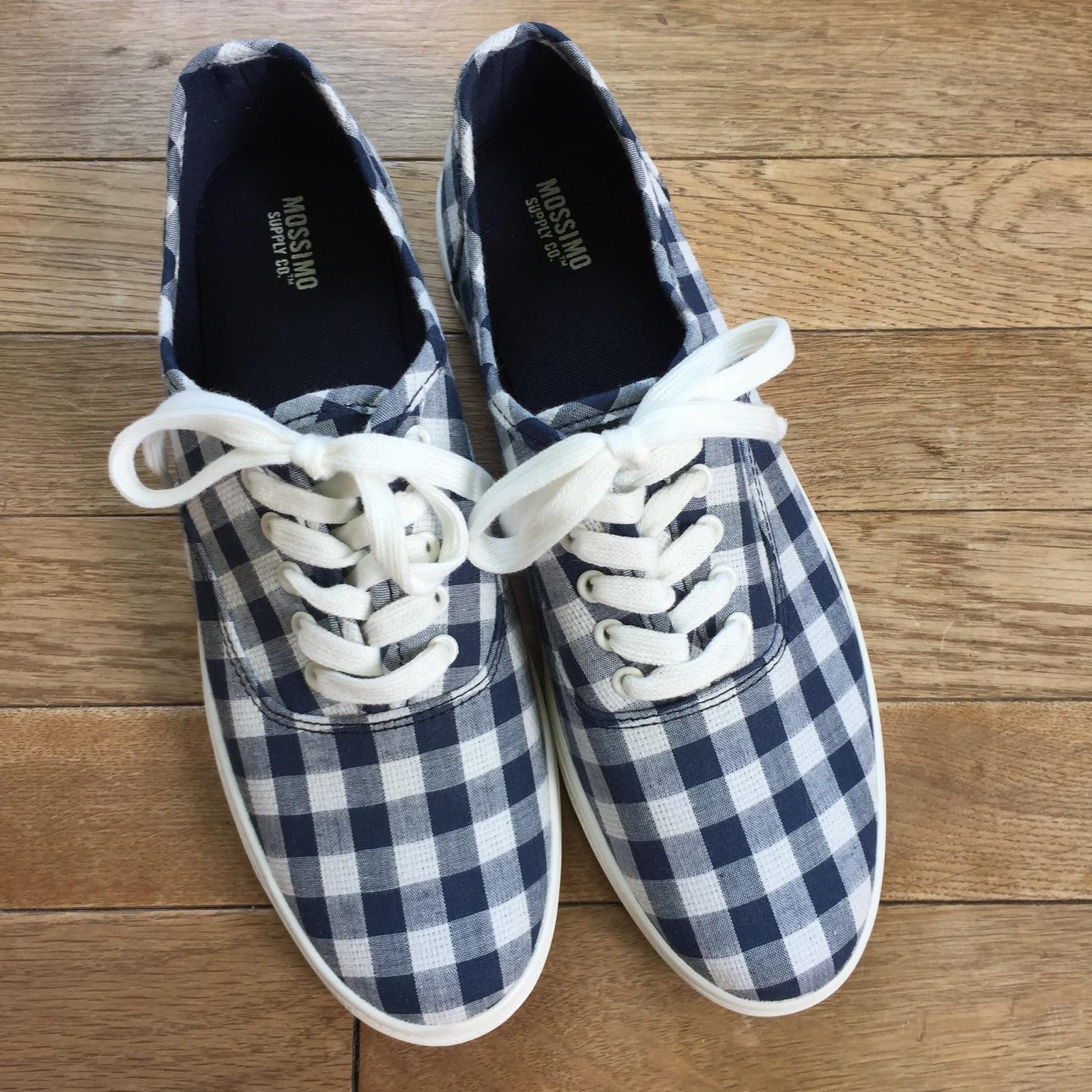 Boc Tennis Shoes