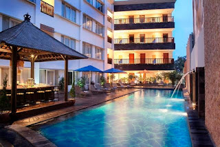 Hotel Career - Hotel Manager at Natya Hotel Kuta