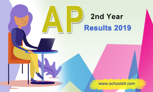AP Inter 2nd Year Supplementary Results 2019 | AP Board