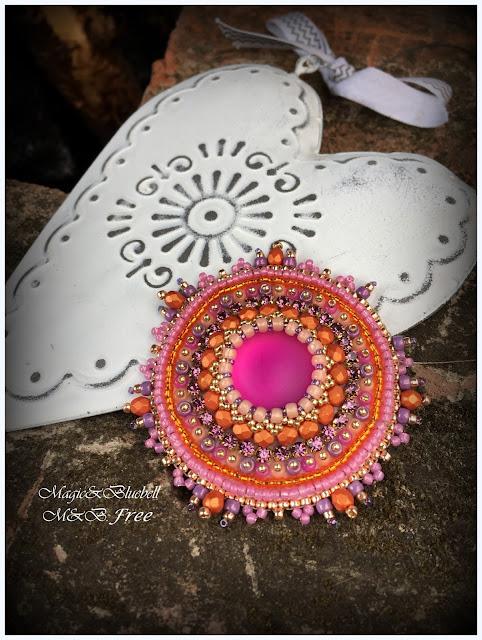 Jaipur pendant