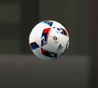 Preview Ball Adidas Fracas EURO 2016 Final Pes 2013