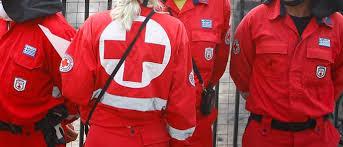 Γιάννενα: Ανοιχτά Σήμερα Και Αύριο Τα Γραφεία Του Ερυθρού Σταυρού