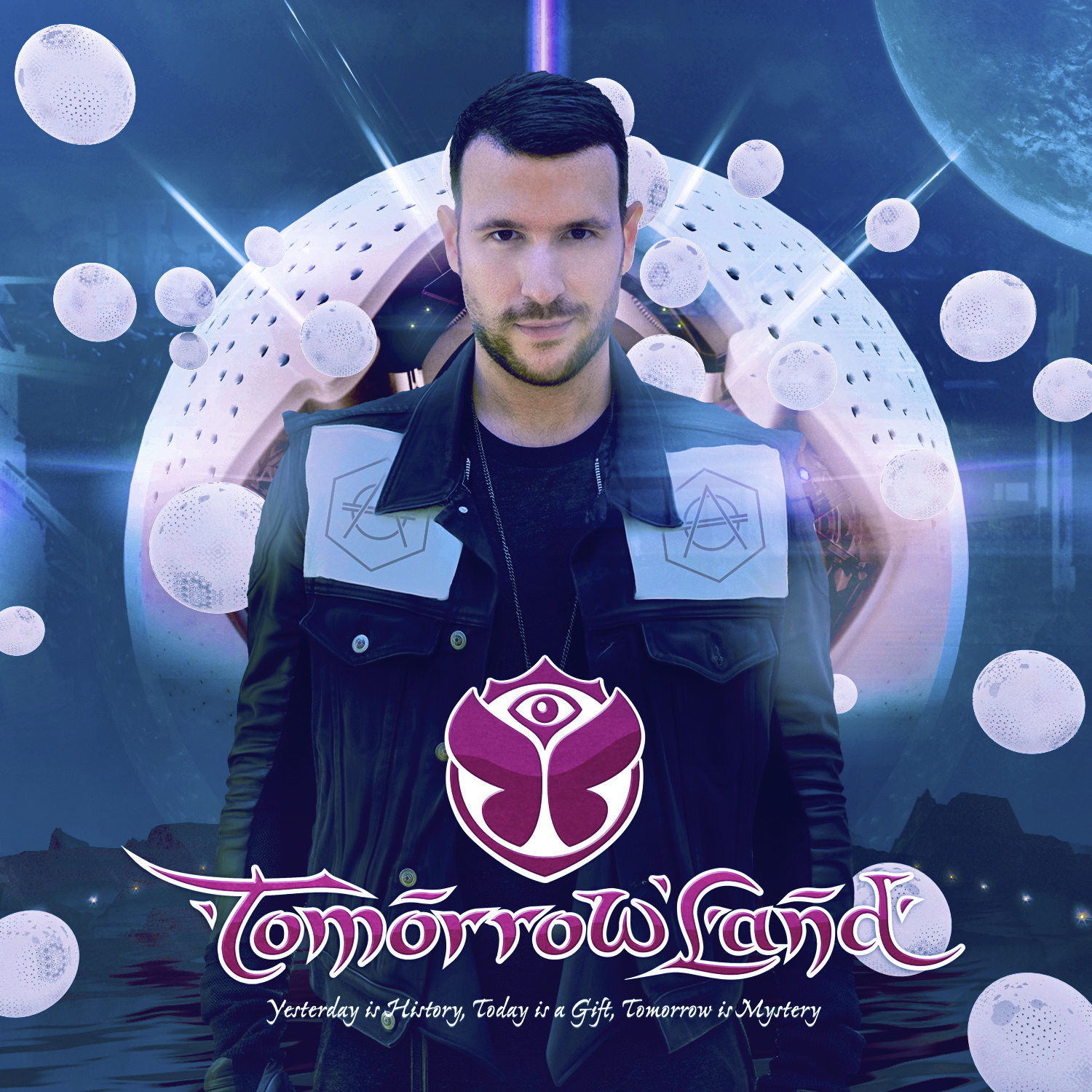 Don Diablo Live At Tomorrowland 2015
