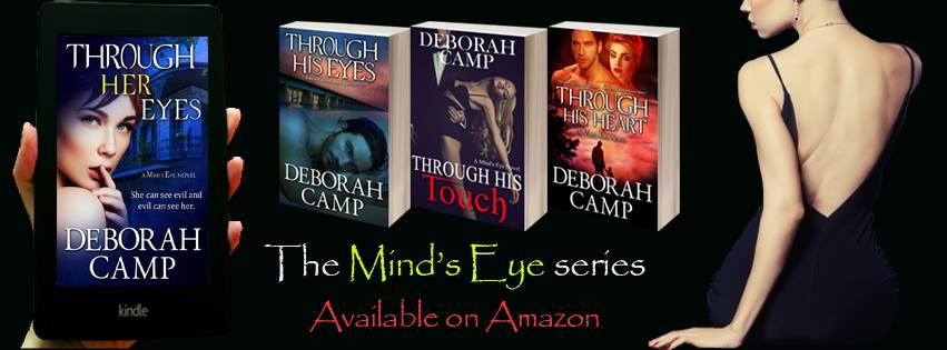 The Mind's Eye Series
