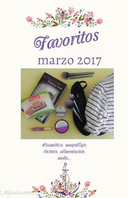 Portadilla Favoritos marzo 2017