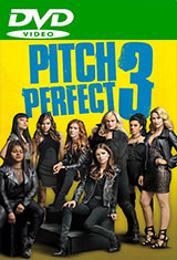 Pitch Perfect 3 (2017) DVDRip Latino AC3 5.1