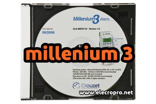 برنامج ميلينيوم 3