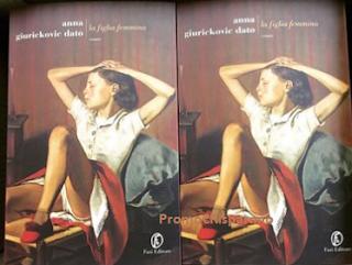 Logo Vinci gratis il romanzo ''La figlia femmina'' con Fazi Editore